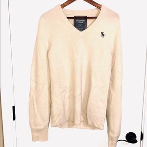 Cashmere Abercrombie & Fitch size M